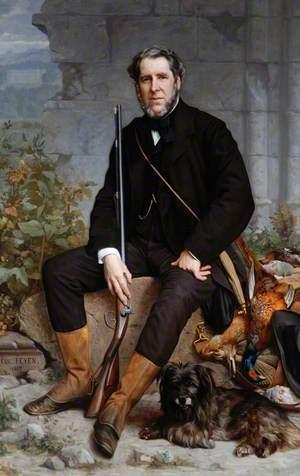 John Bowes, Esq. (1811–1885)