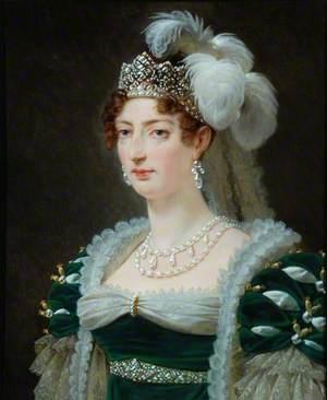 Marie-Thérèse-Charlotte of France (1778–1851), Duchesse d'Angoulême