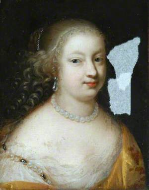 Madame de Grignan (1646–1705), Daughter of the Comtesse de Sévigné