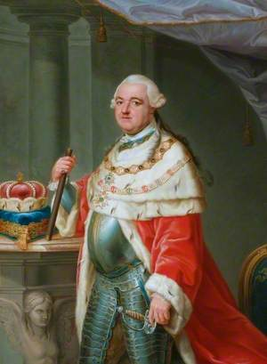 Karl Theodore (1724–1799), Elector of Bavaria