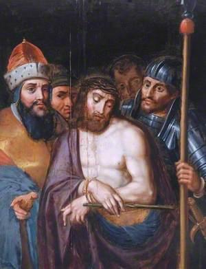 Christ Bound