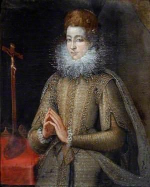 The Duchess of Lerma
