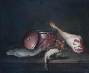 A Leg of Mutton