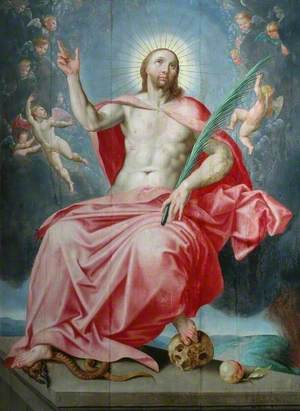 The Victory of the Risen Christ