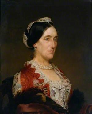 Catherine Lucy Wilhelmina Stanhope (1819–1901), Duchess of Cleveland