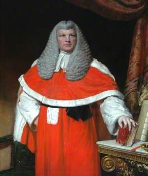 Sir John Hullock (1767–1829)