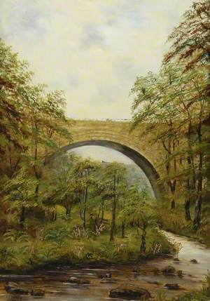Causey Arch, Newcastle upon Tyne, Tyne & Wear