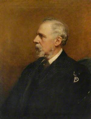 Arthur Pease (1866–1927), Mayor (1873–1874)