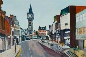 Tubwell Row, Darlington, County Durham