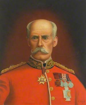 Sir Henry Havelock-Allan (1830–1897)