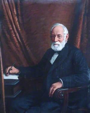 Joseph Lingford (1829–1919)