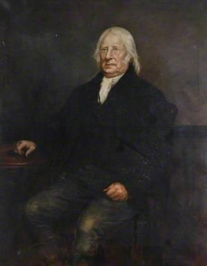 Edward Pease (1767–1858)