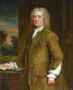Robert Surtees of Redworth (1694–1785)