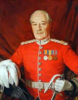 Sir Henry Moreton Havelock-Allan