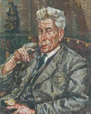Walter Woodward Allen