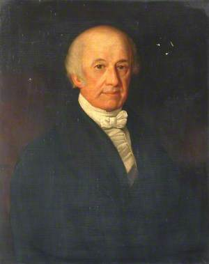 Thomas Bowes (1777–1846), Bailiff of Darlington (1816–1846)