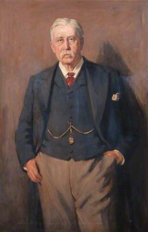 Joseph Whitwell Pease (1828–1903)
