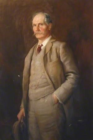 George David Wilson (1846–1903)