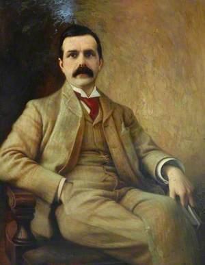 Sir John Harbottle (1858–1920)