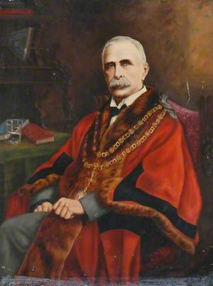 J. G. Harbottle (1858–1920)