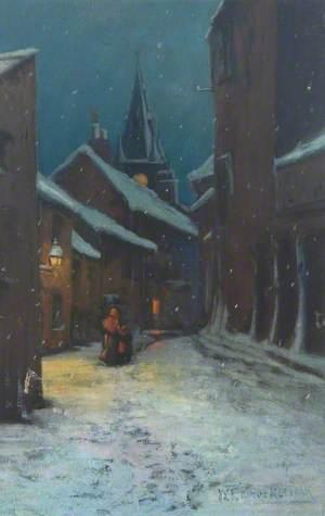 Off Church Row, Darlington, County Durham