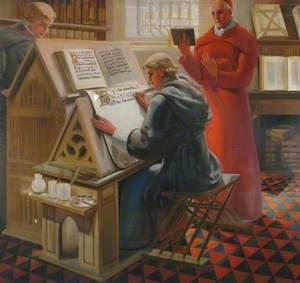 A Scriptorium