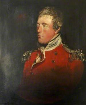 James O'Callaghan, Durham Militia (1798–1816), Colonel (1805–1816)
