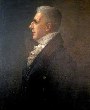 Major George Champion de Crespigny (1788–1813)