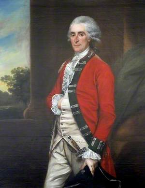 John Bridges Schaw (1744–after 1797), 68th Regiment of Foot (1769–1797), Colonel (1795–1797)