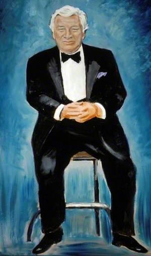 Sir Peter Ustinov (1921–2004)