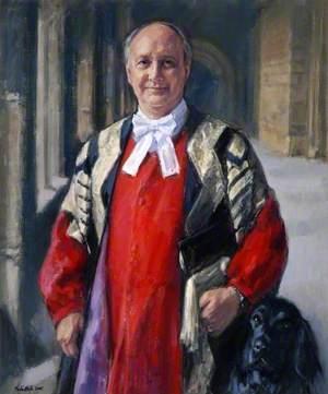 Professor Sir Kenneth Calman