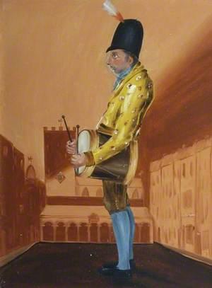 The Durham Drummer