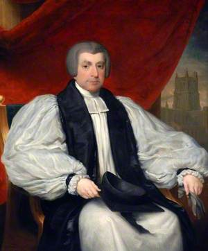 Dr Robert Gray (1762–1834), Bishop of Bristol