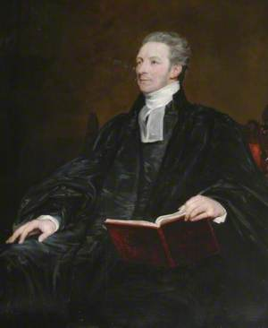 The Right Reverend Dr John Bird Sumner (1780–1862), Bishop of Chester