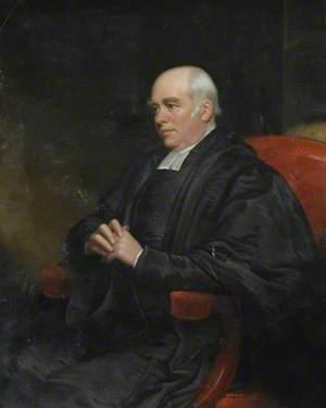 The Reverend Samuel Smith (1765–1841), DD