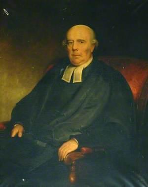Canon David Durrell (1762–1852), MA, DD
