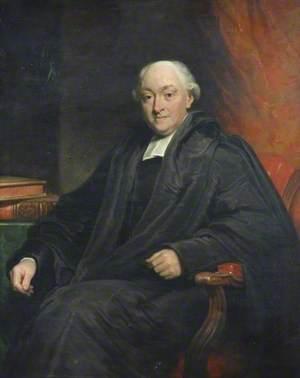 Dr Richard Prosser (1747–1839)