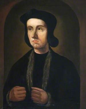 Cuthbert Tunstall (1474–1559), Bishop of Durham (1530–1559)