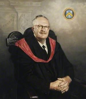 Eric Barff Birley (1906–1995), MBE, MA, FBA, FSA