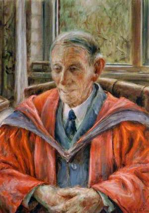 Sir Kingsley Dunham (1910–2001)