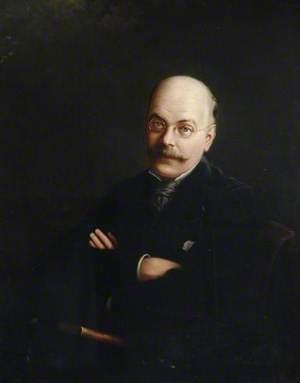 Frank Byron Jevons (1858–1935), MA, DLitt