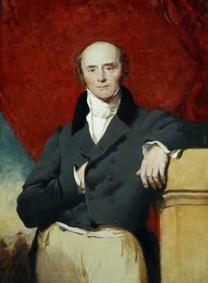 Charles (1764–1845), the 2nd Earl Grey