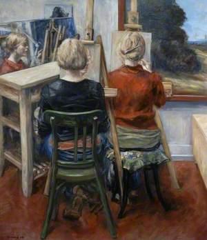 Art Students