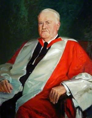 Sir James Fitzjames Duff (1898–1970)