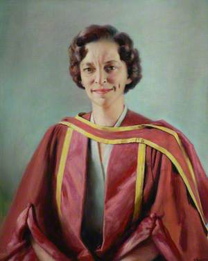 Dame Elsie Marjorie Williamson (1913–2002)