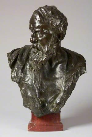Sir George Reid (1841–1913), PPRSA