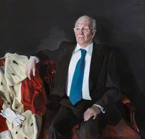 Jack Kane (1911–1999), Dr (h.c.), Lord Provost of Edinburgh (1972–1975)