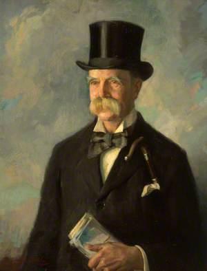 Glassford Walker