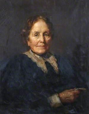 Alison Cunningham (1822–1913)