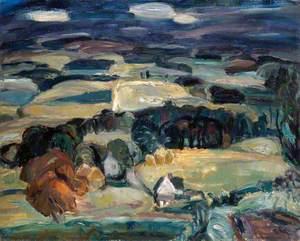 Landscape, 1932
